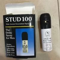 China factory supply STUD 100 sex delay spray for men no side effect on sale
