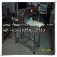 Buy metal detector for hair care chemicals production line,chemical metal detector at wholesale prices