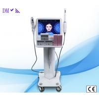 Buy cheap 2 in 1 hifu face treatment portable face hifu therapy for lifting skin from wholesalers