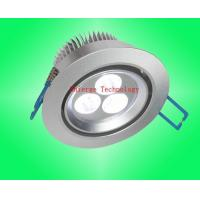 Quality Indoor 3W LED Ceiling light for sale