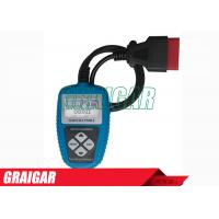 Quality Indian Car Vehicle Diagnostic Tools / Auto Diagnostic Scanners Car Code Reader T65 for sale
