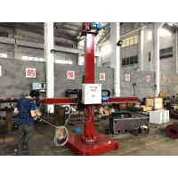 Quality Automatic Column Boom Welding Manipulator Joint  Welding Rotator For Seam Welding for sale