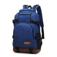 Matching Color College Student Backpack For Women's Any Style Dress