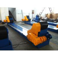 Buy cheap Heavy Duty Tank Turning Rolls with Automatic Bolt Adjustment Electric Control from wholesalers