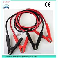 Quality CCA 600A 2-5 meters auto emergency car booster cable with CE certificate for sale