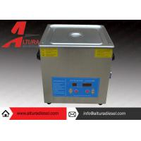 Buy cheap Digital Ultrasonic Cleaners with Digital Display and Temperature Control TSX from wholesalers