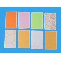 Quality  PVC gypsum tiles for sale
