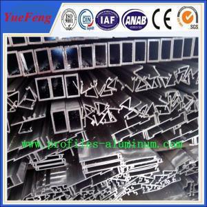 Quality aluminum profiles uk, extrusion aluminum profiles manufacturer for sale