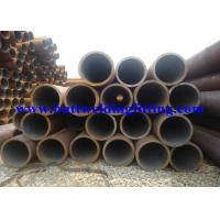 Quality Welded 32760 Duplex Stainless Steel Pipe Stain Bright Or Mirror for sale