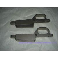 Quality Mechanical Mold Components Trigger Guard Made Of 4140 Steel And Blast Finish for sale