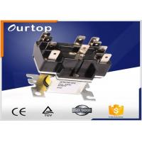 Quality ATR Air Conditioner Relay 24 Coil Voltage Vac Dust Protected Construction for sale