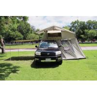 Quality Large Capacity Off Road Roof Top Tent With 420D Oxford Flysheet Fabric for sale