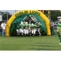 Quality Customized American Football Team Entrance, Inflatable Tunnels for sale