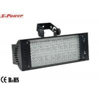 Quality 198 Pcs 10mm High Brightness LEDs  , Led Strobe Lights With The Control Of DMX512 VS-40 for sale