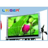 Quality Easy Operation Outdoor Led Video Display , Led Video Screen 2 Years Warranty for sale