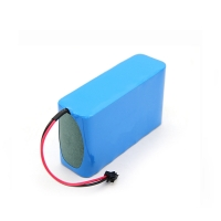 Quality MSDS 10.4Ah 12 Volt Lithium Battery For Stage Lights for sale