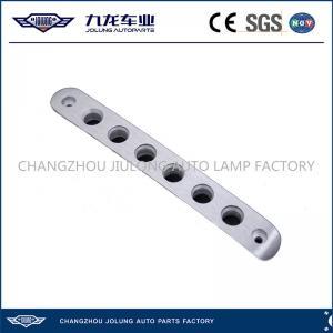 Quality Metal Door Handle Inserts for Jeep Wrangler GENERATION I,4x4 Off road Door Handle Trim from Jolung for sale