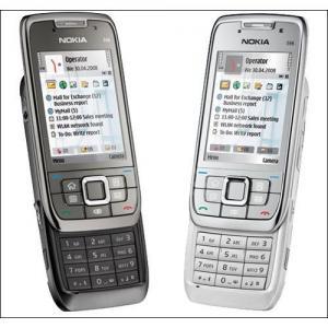 Quality Nokia E66 1:1 clone mobile phone quadband dual sim for sale
