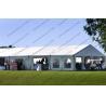 Luxury Wedding Tent 20 x 35m Aluminum Frame for sale