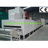 Quality Continuous Rubber Vulcanizing Oven Production Line For Solid Rubber Products for sale