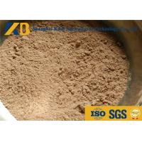 Quality Nutribiotic Rice Protein Concentrate Powder / Dairy Cattle Feed High Biological Value for sale