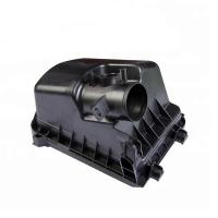 Quality Moulded Plastic Components Coolant Radiator Water Tank For Motorcycle for sale