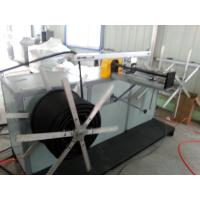 Quality Multi - Color PPR Pipe Machine For Drinking Water , Plastic Pipe Manufacturing Machine for sale