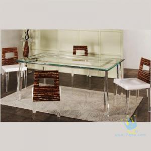 Quality FU (82) clear acrylic bar funiture for sale