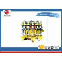 Quality 5 Gallon 10L 15L 20L Water Bottle Blowing Machine PLC + Touch Screen Customized for sale
