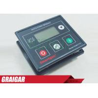 Quality Smartgen HGM1770 Generator Controller Automatic Engine Control Module 10kHz for sale