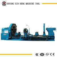 Quality High stability CKH61125 metal heavy duty lathe machine with swing over bed 1250mm for sale
