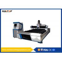 Quality Advertising Industry Metal  CNC Laser Cutting Machine With Power 500W for sale