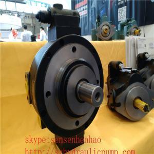Quality ITTY MOOG hydraulic internal gear pump Structure hydraulic pump Gear Pump chemical pump for sale