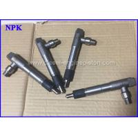 Quality Yanmar Engine Parts Diese Fuel Injector Assy 729908-53100 Fit For 4TNV98 for sale