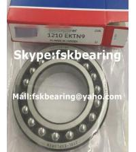 Buy Nylon Cage 2214EKTN9 2215 EKTN9 Self Aligning Ball Bearings for Low Speed Motor at wholesale prices