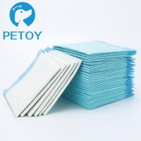 Quality Professional Disposable Pet Stuff Puppy Training Pads Small Cotton Material for sale