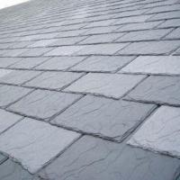 China Plastic Slate and Cedar Shingles with Ultraviolet Protection, Made of PEP Material on sale