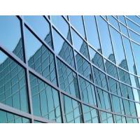 Quality Clear Float Glass for Building (CFG) for sale