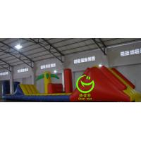 Quality Hot selling Commercial indoor obstacle course  with 24months warranty GT-OBS-0532 for sale