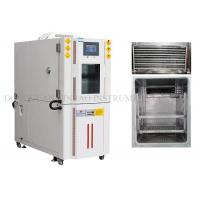 Quality High Low Temperature Humidity Chamber For Environmental Simulation 10% - 98% RH for sale