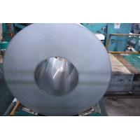 Buy 201 / 202/304 / 304L/430/409L/410S/ Cold Rolled Stainless Steel Strips PE Film at wholesale prices