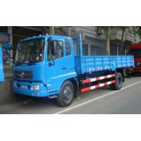 Quality Sinotruck Dongfeng Used Heavy Trucks , Used Commercial Trucks With A/C for sale