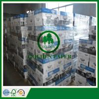 China copy paper manufacturers 80gsm grade A 100%virgin pulp photocopy paper on sale
