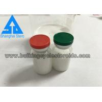 Quality Winstrol 50 Mg / Ml Injectable Suspension Finished White Liquid Vials for sale