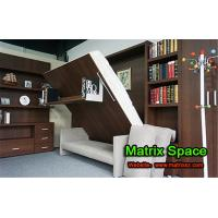 Quality Transformer Bed ,Space Saving Furniture ,Folding Convertible Furniture for sale