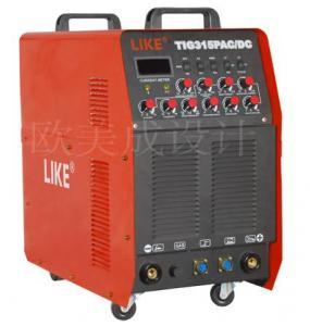 Quality MMA/TIG 380V AC/DC Pulse Welder Welding Machine (WSME315, TIG315PACDC) for sale