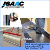 Carpet Protective Film And Applicator for sale