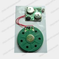 Quality Pre-record sound chip S-3009C for sale