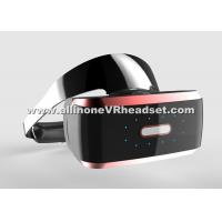 Quality Quad Core CPU All In One Virtual Reality Headset Gaming Bluetooth 4.0 for sale