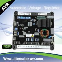 Quality Marelli M40FA640A AVR Automatic Voltage Regulator for Brushless Generator for sale
